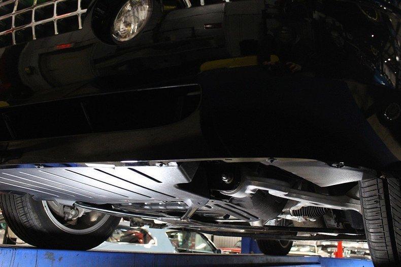 2005 Ford Thunderbird #99