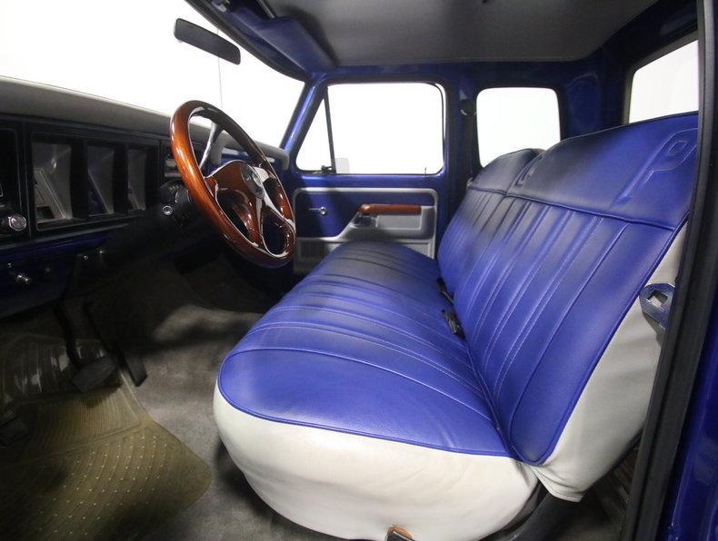 1979 Ford F-250 Custom #3