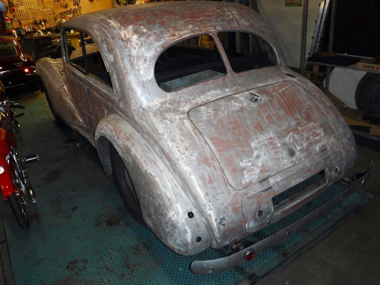 AC-AC coupe RHD #3