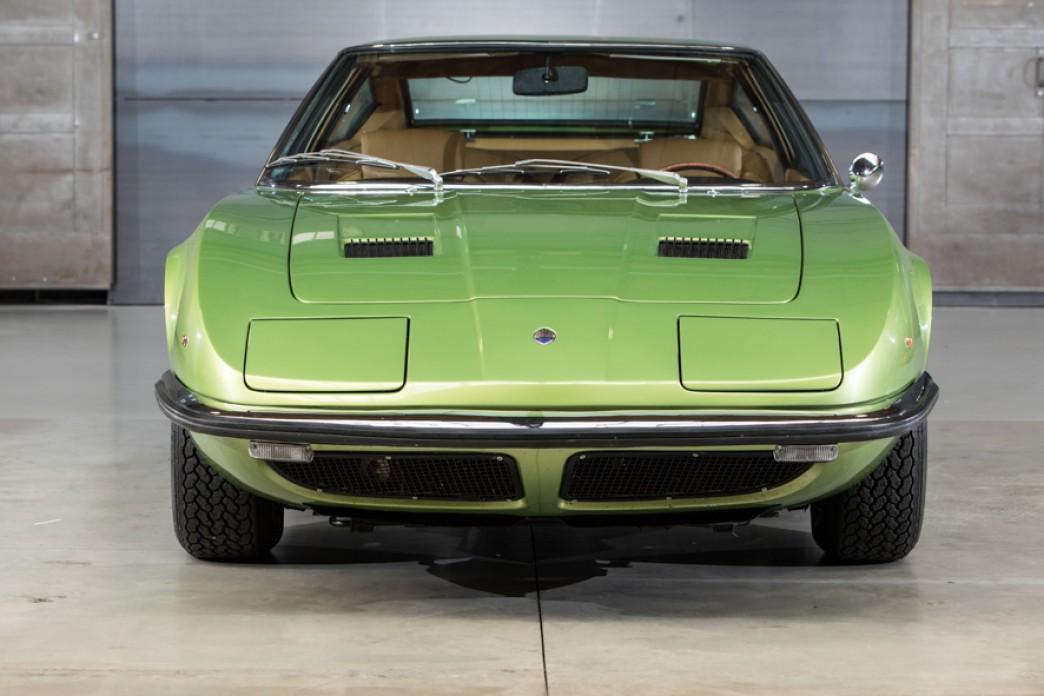 1970 Maserati Indy 4200 Coupe #22