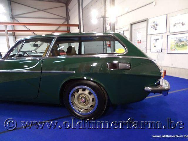 Volvo P1800 ES '73 #19