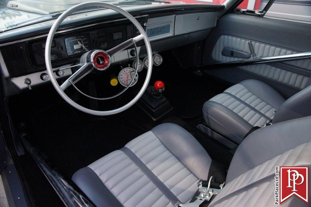 1965 Plymouth Belvedere #28
