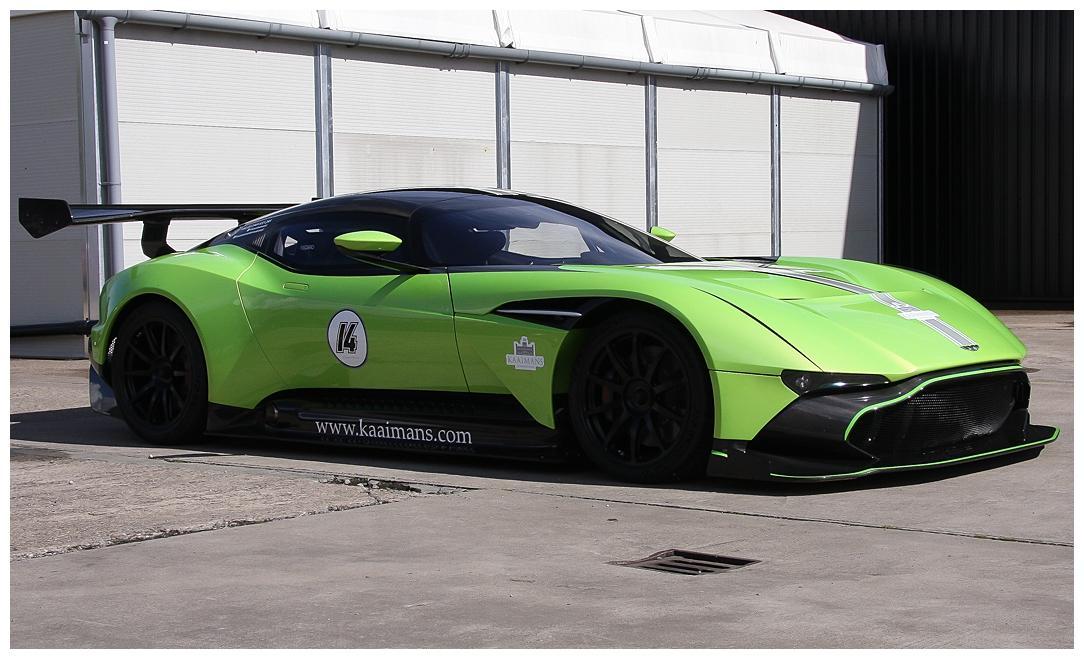 Aston Martin Vulcan (Vat Qualifying) #20