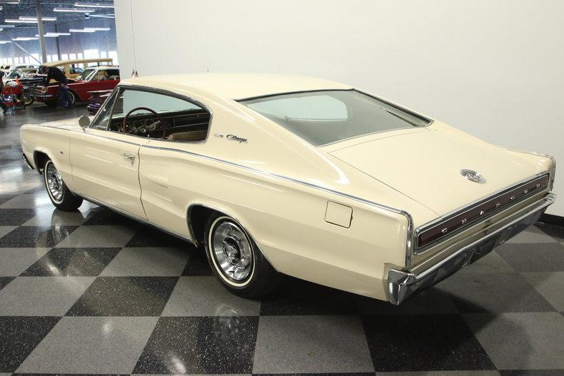 1966 Dodge Charger #13