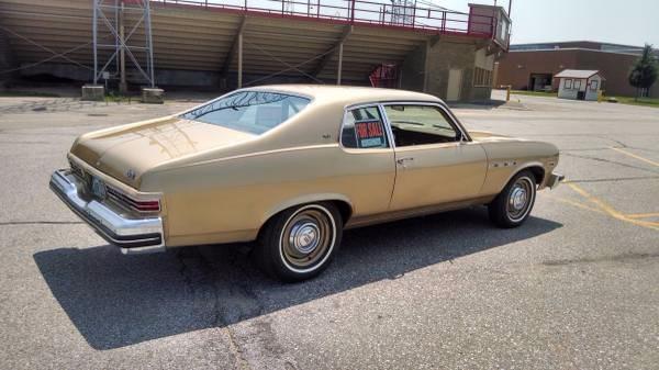 1974 Buick Apollo SWEET DRIVER Stock # 10574IOCC for sale near Mundelein, IL | IL Buick Dealer #2