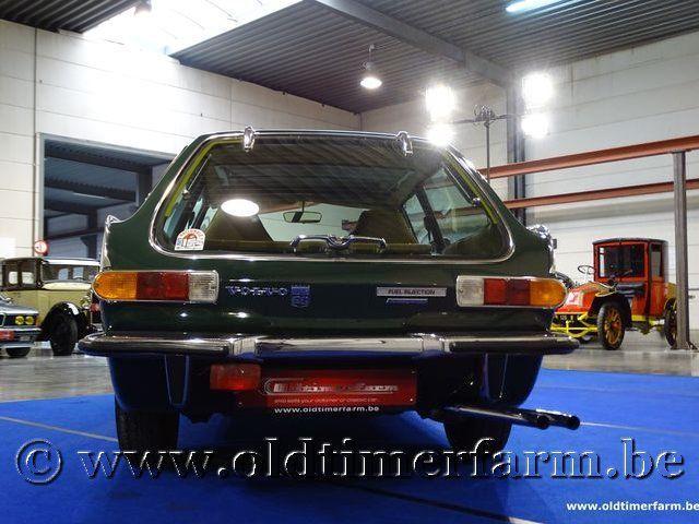Volvo P1800 ES '73 #9