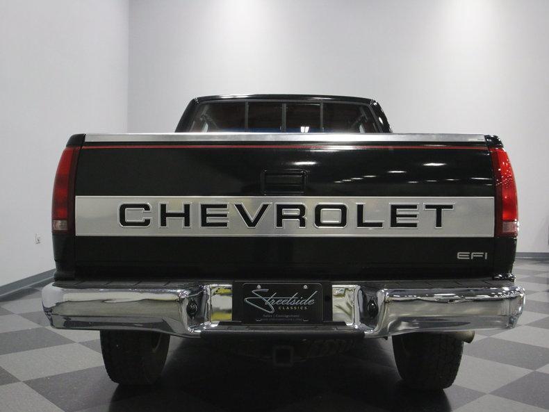 1991 Chevrolet C/K 1500 #16