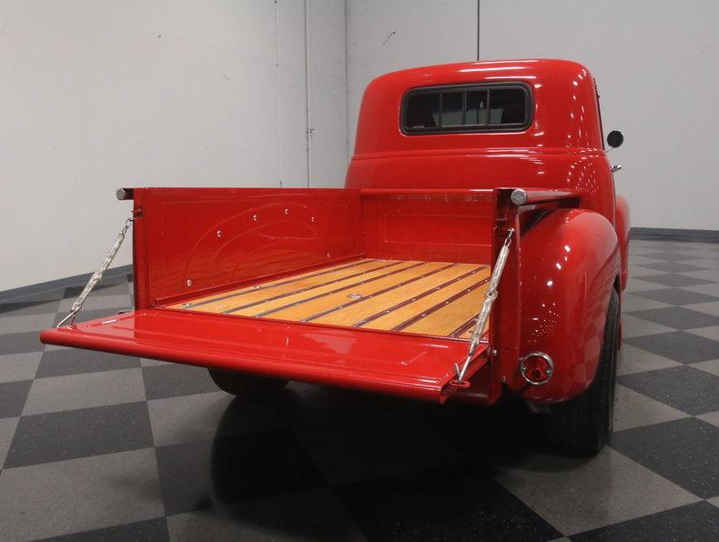 1954 Chevrolet 3100 #32