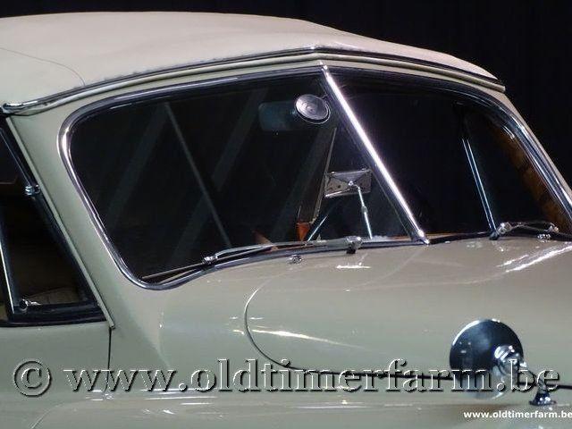 Jaguar XK120 Drop Head Coupé '53 #184