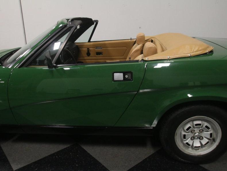1980 Triumph TR7 #18