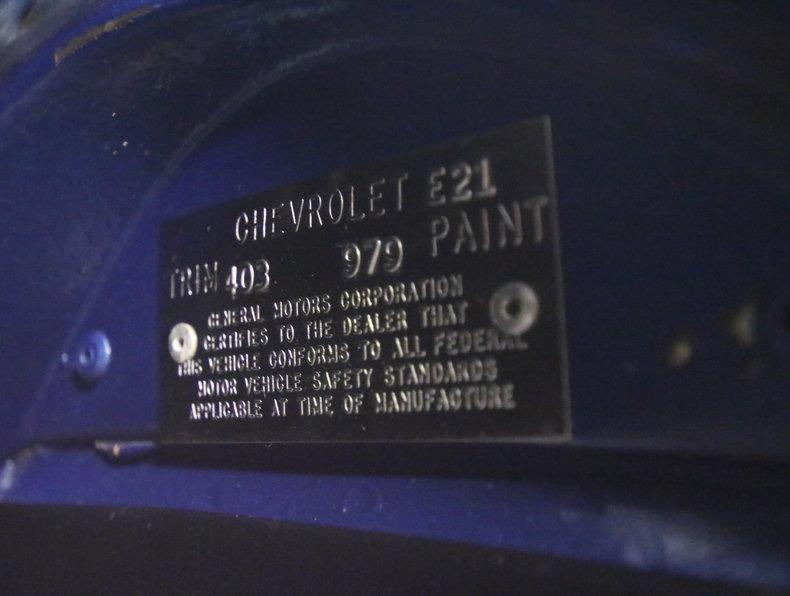 1970 Chevrolet Corvette #83