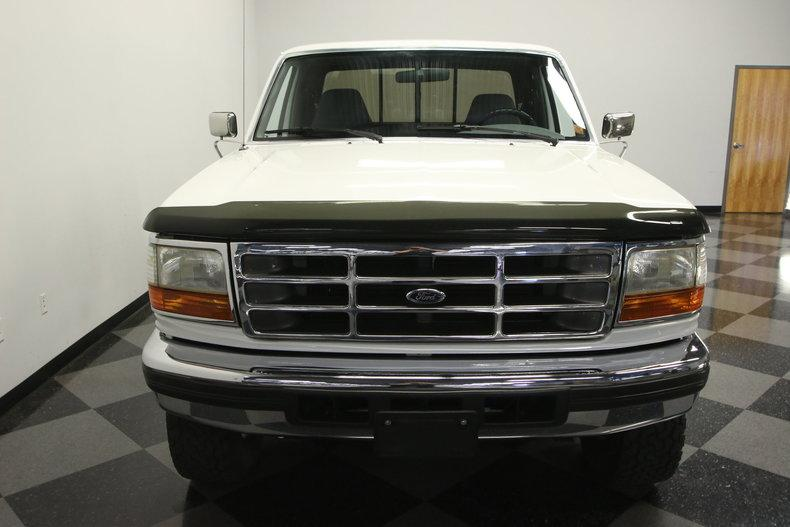 1997 Ford F-250 #5