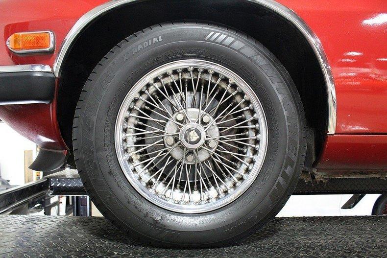 1986 Jaguar XJS #70