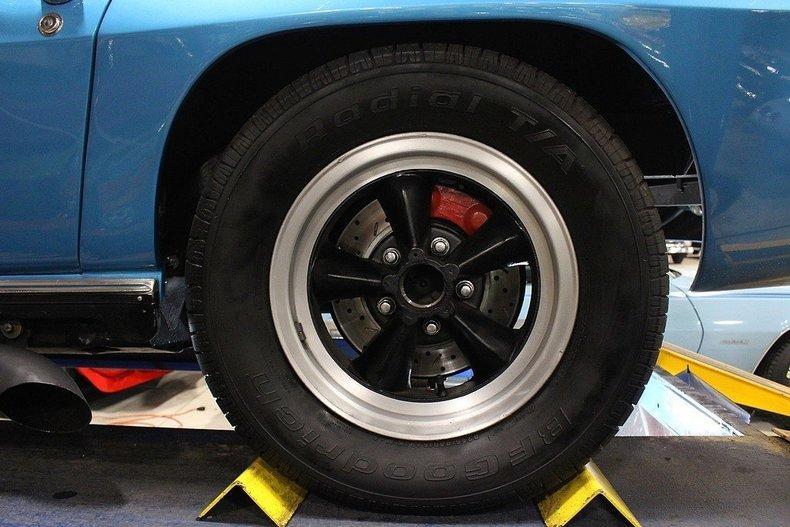 1965 Chevrolet Corvette #81