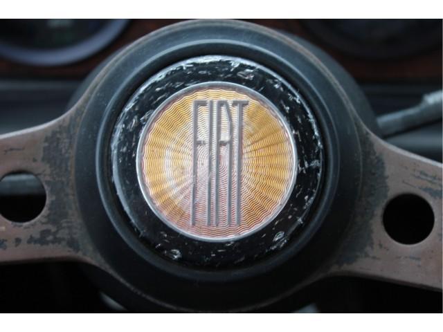 Fiat 124 Spider #8