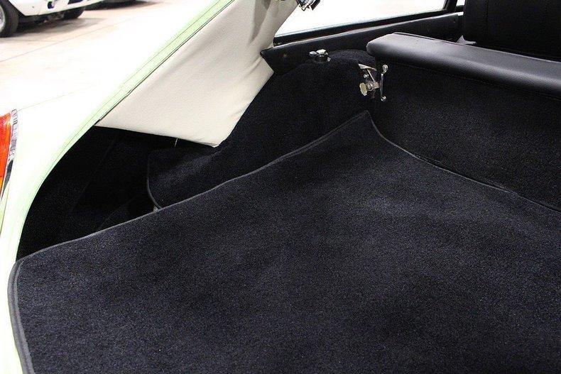 1970 MG MGB GT #46