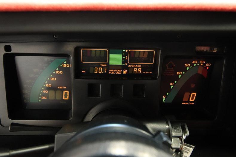 1988 Chevrolet Corvette #33