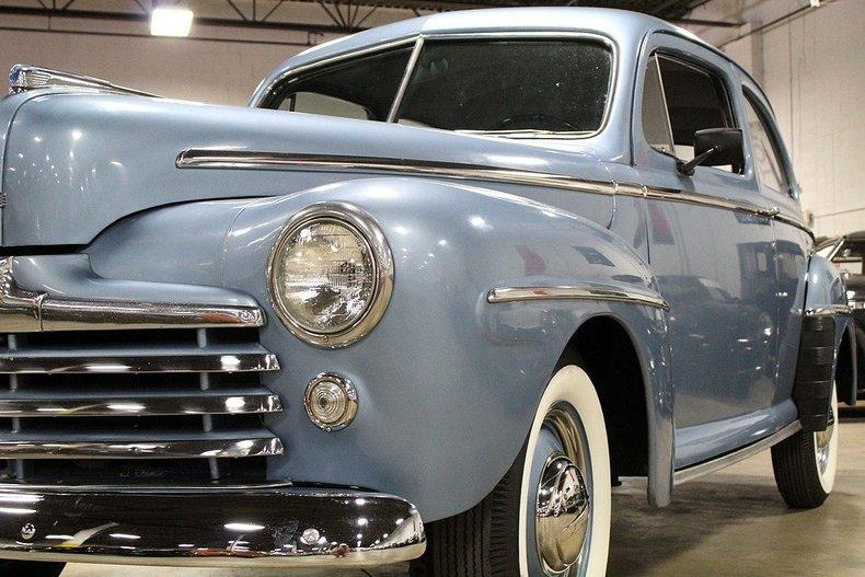 1948 Ford Deluxe #31