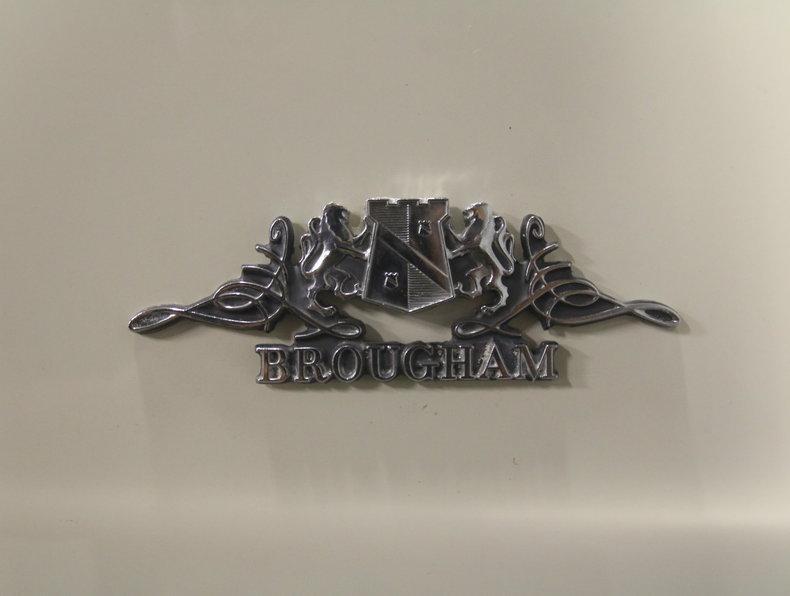 1975 Chrysler New Yorker Brougham #67