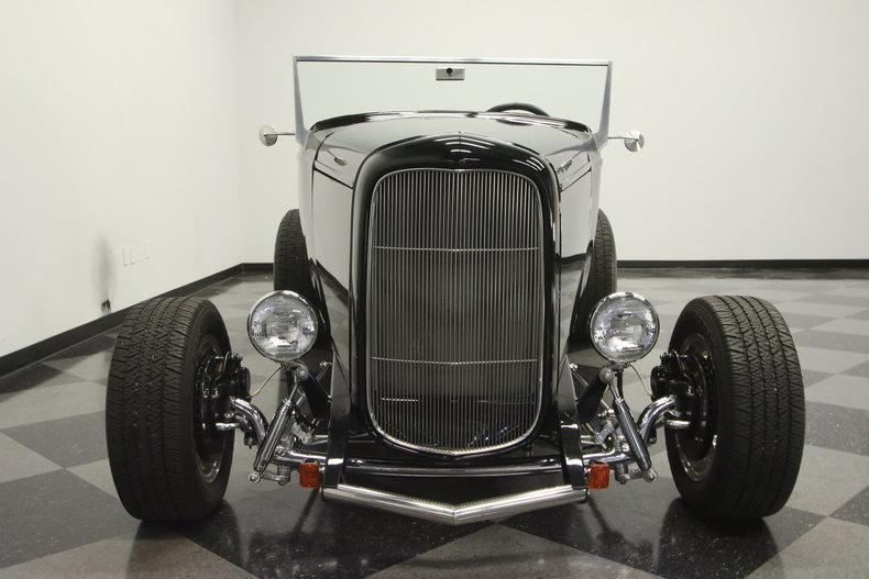 1932 Ford Highboy Roadster #4