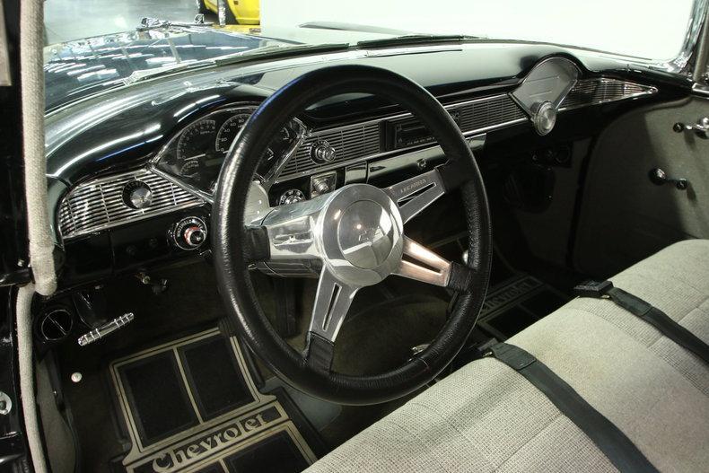 1956 Chevrolet Delray 210 Del Ray #35