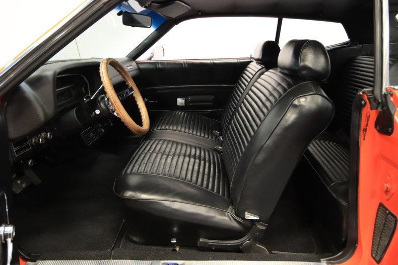 1970 Ford Torino #3