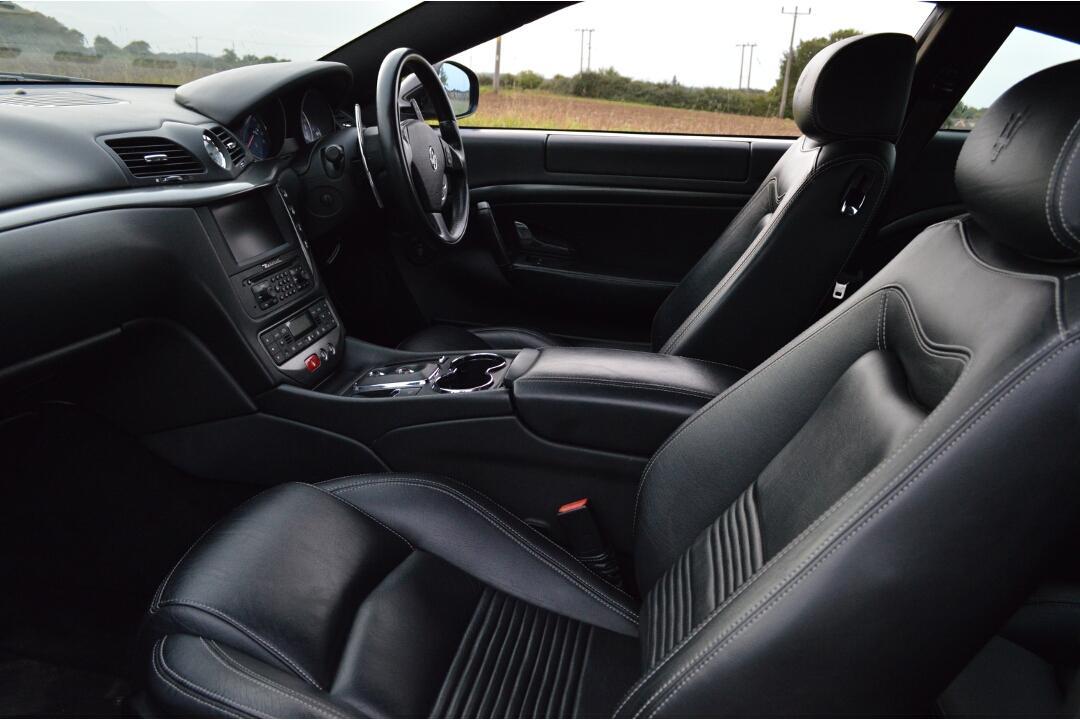 Maserati Gran Turismo #10