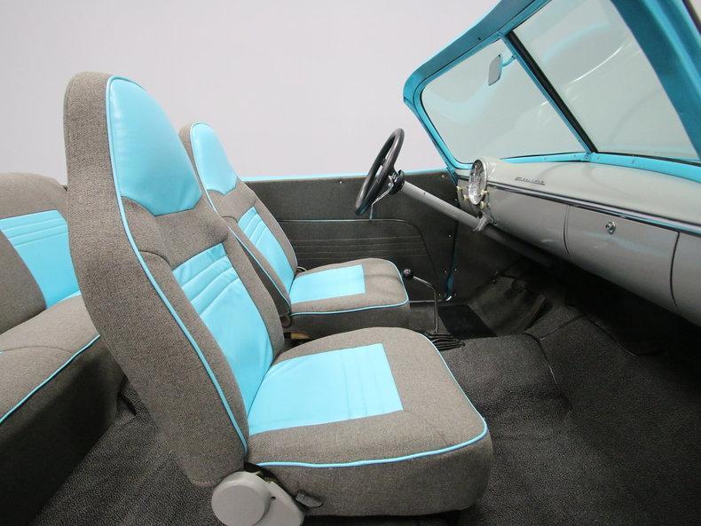 1949 Chevrolet Sedan Roadster #47