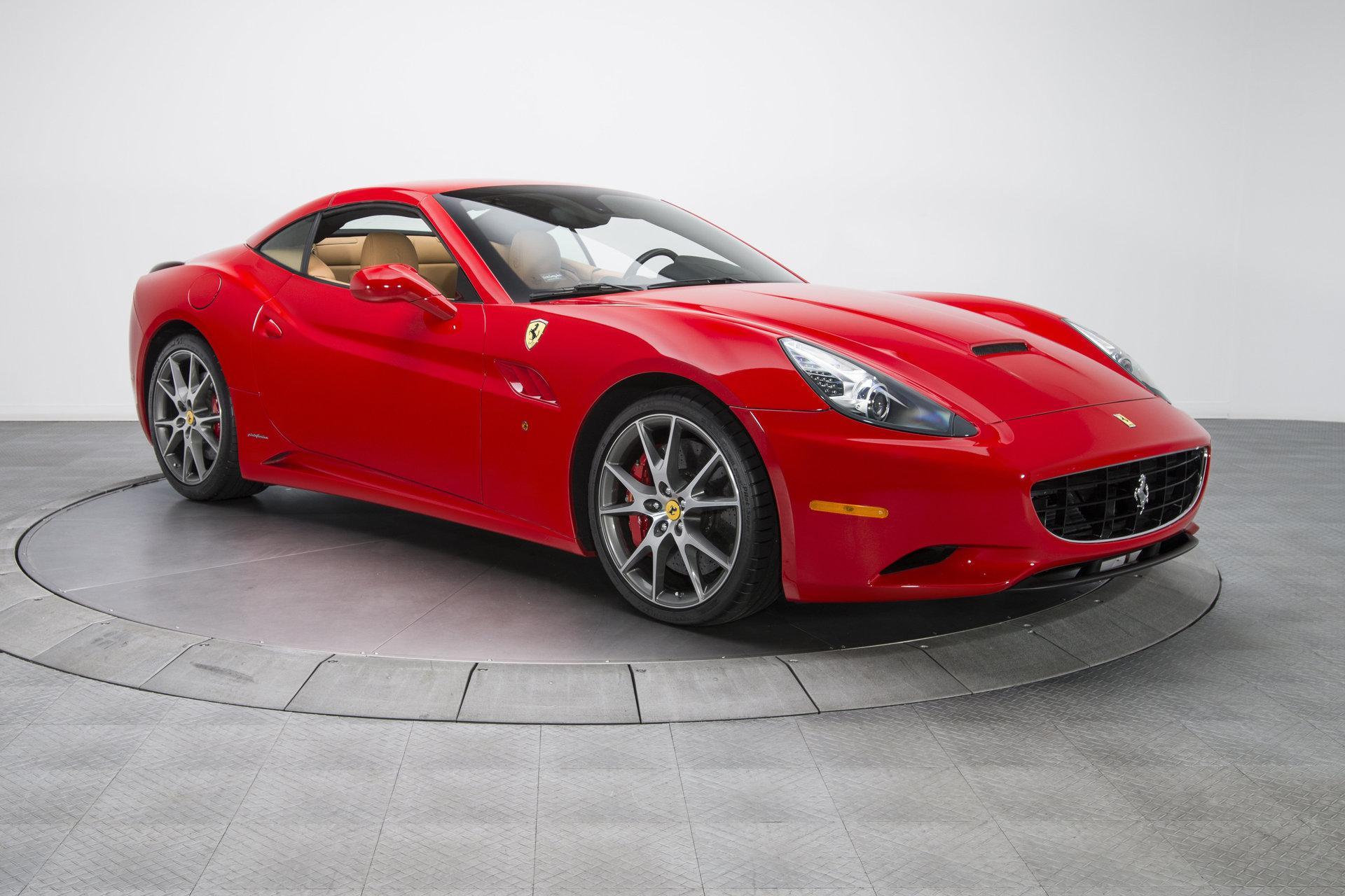 2010 Ferrari California2010 Ferrari California #5