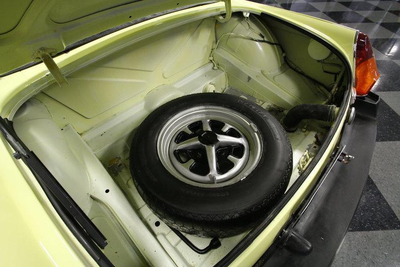 1976 MG MGB #32