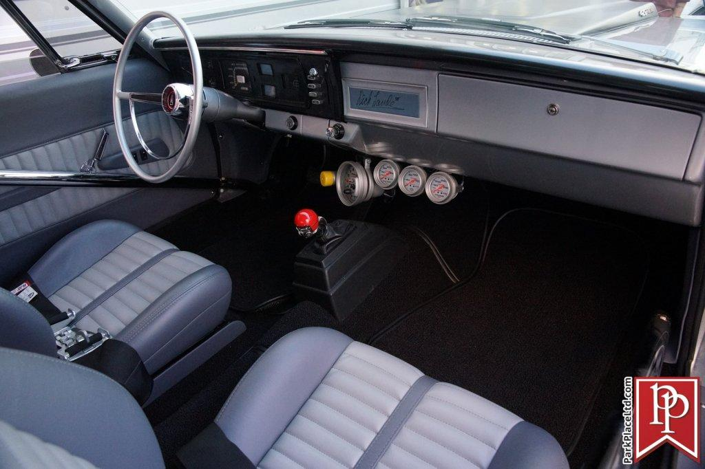 1965 Plymouth Belvedere #22