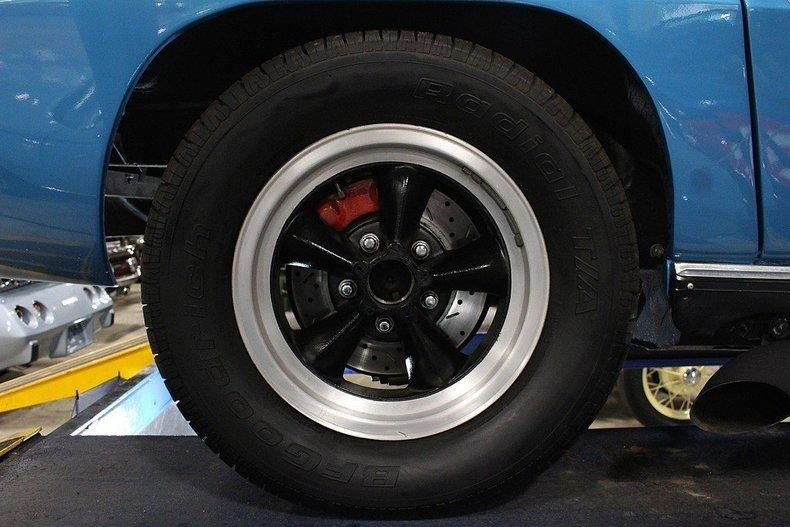 1965 Chevrolet Corvette #85
