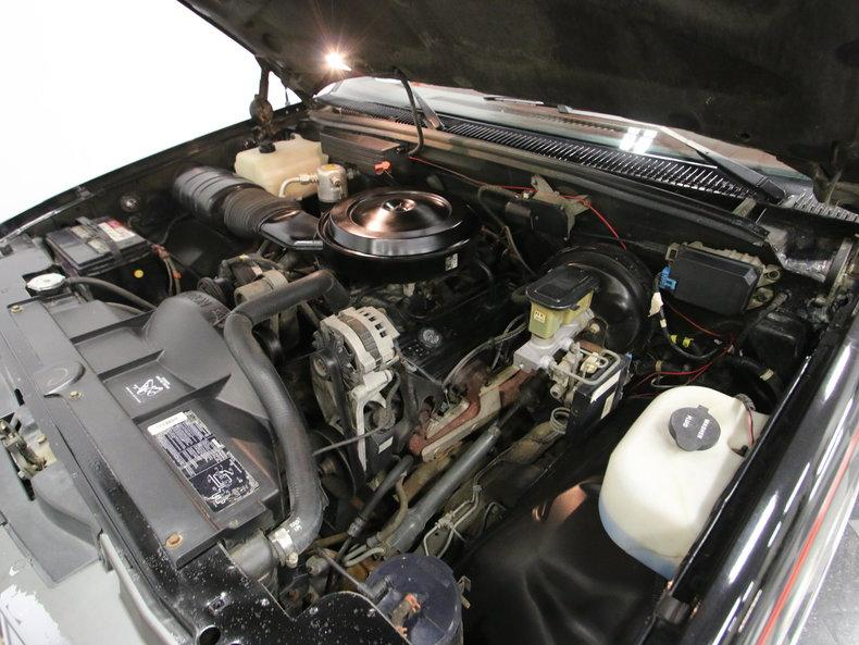 1991 Chevrolet C/K 1500 #32