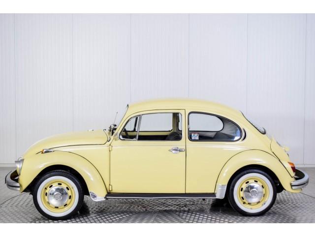 Volkswagen Kever 1302 #4