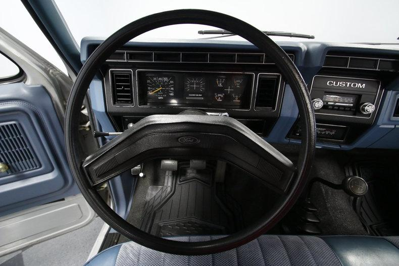 1981 Ford F-100 #36