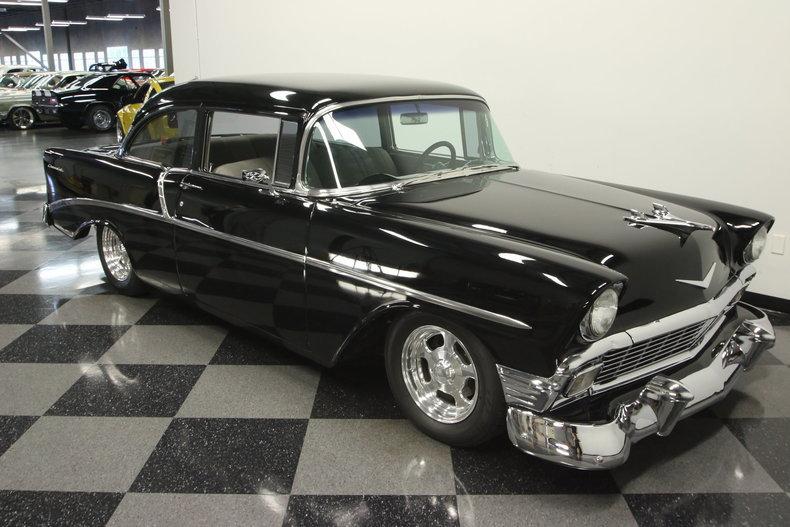 1956 Chevrolet Delray 210 Del Ray #24