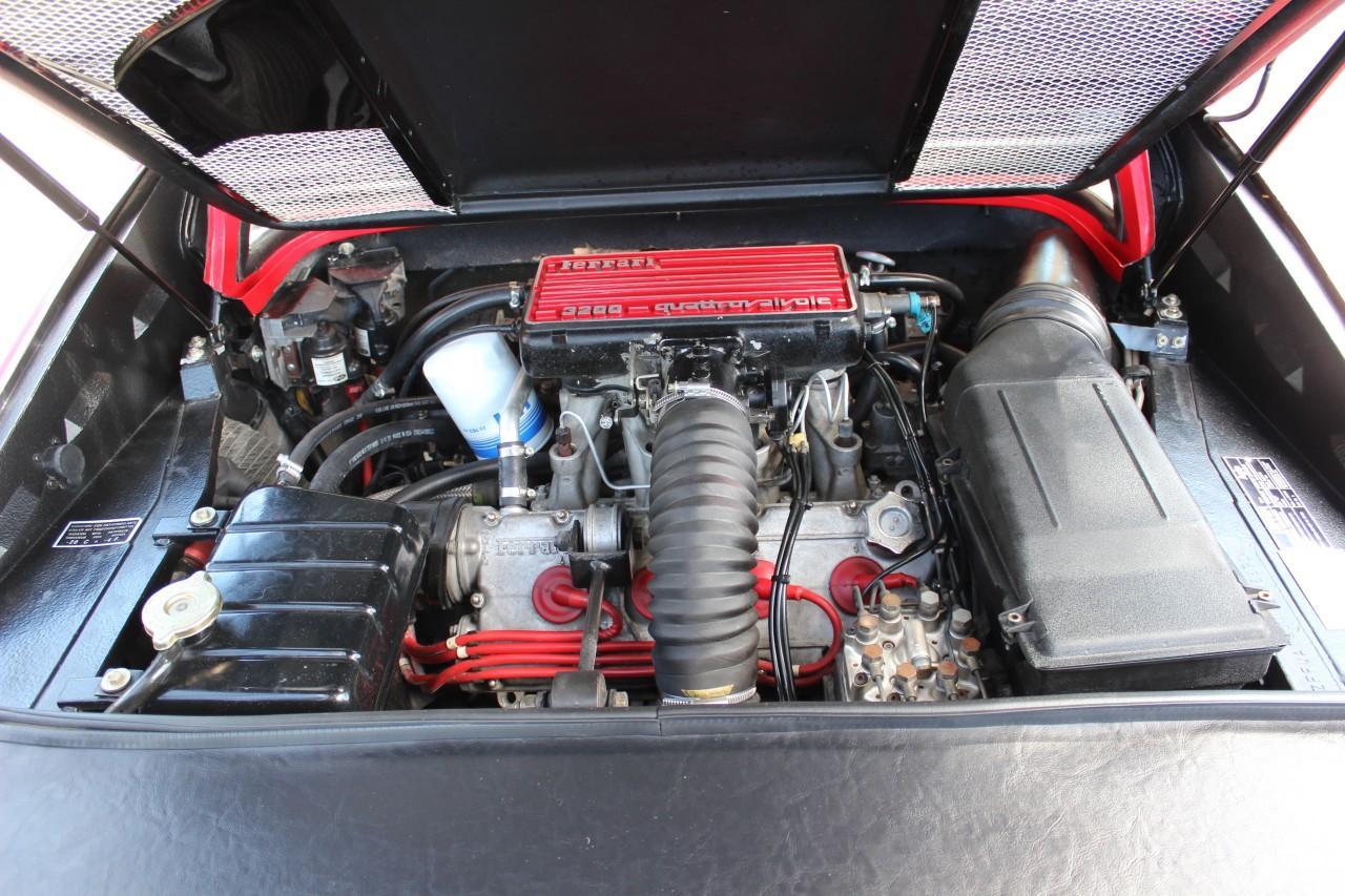 Ferrari 328 GTB #11