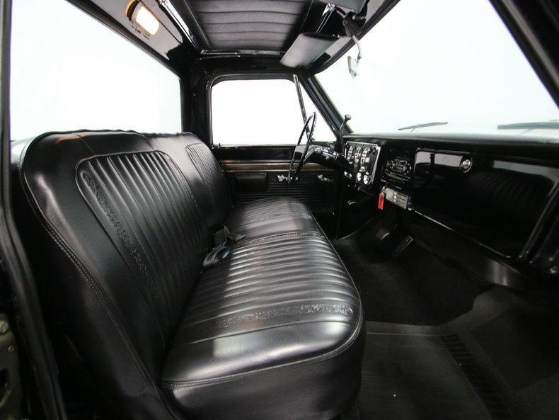 1971 Chevrolet C10 #47