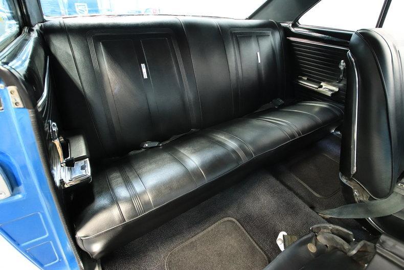 1966 Chevrolet Nova Chevy II #43