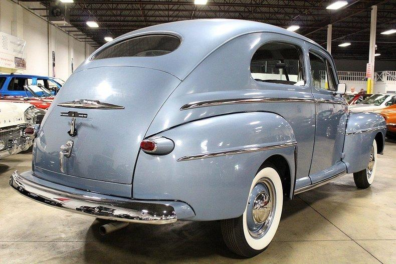 1948 Ford Deluxe #4