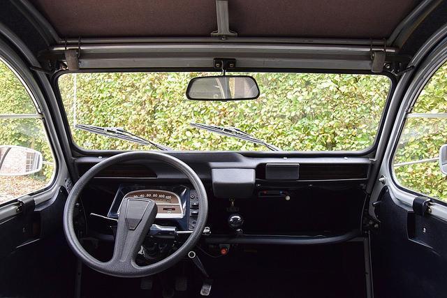 Citroën 2CV6 Charleston (1984) #7