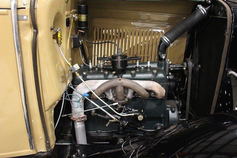 1931 Ford AA Huckster #45