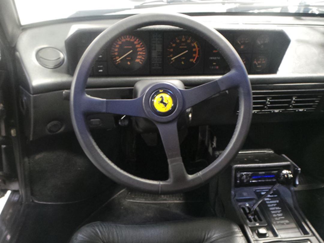 Ferrari Mondial #7