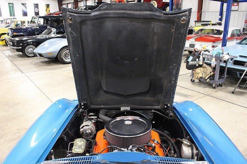 1965 Chevrolet Corvette #43