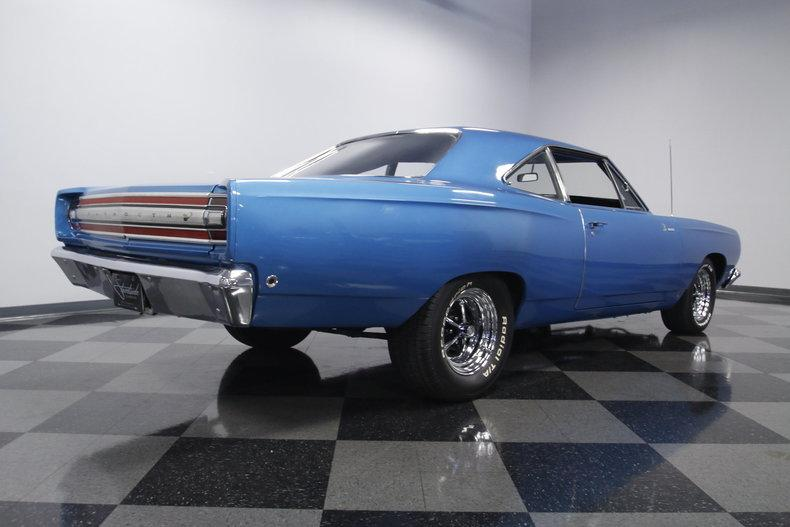 1968 Plymouth Road Runner #18