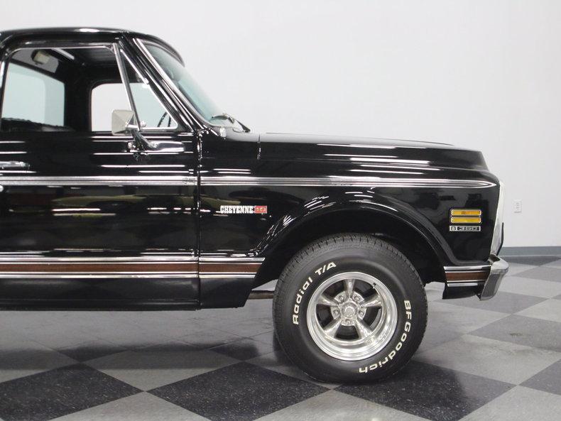 1971 Chevrolet C10 #25