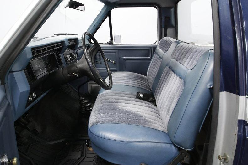 1981 Ford F-100 #3