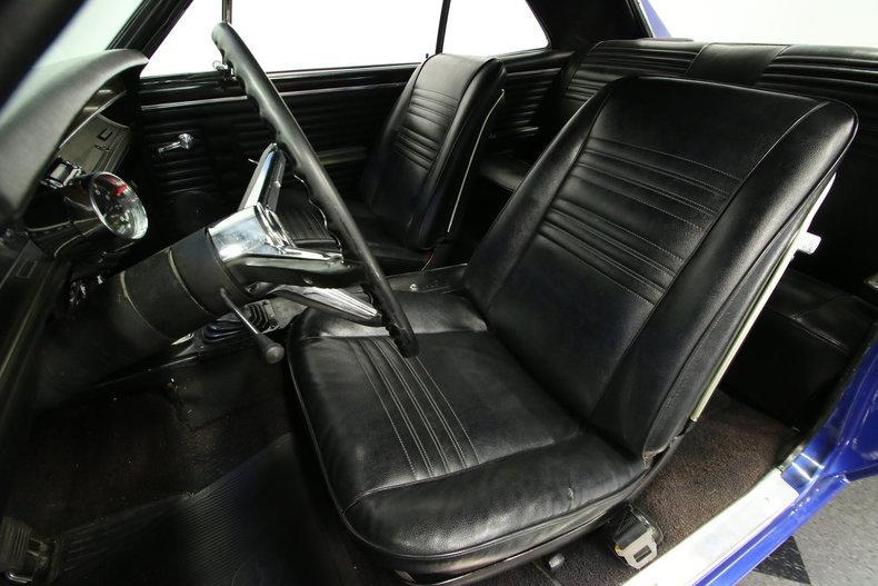 1967 Chevrolet Chevelle SS 396 Clone #41