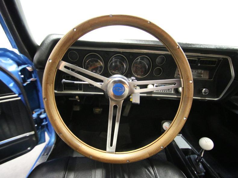 1970 Chevrolet El Camino #42