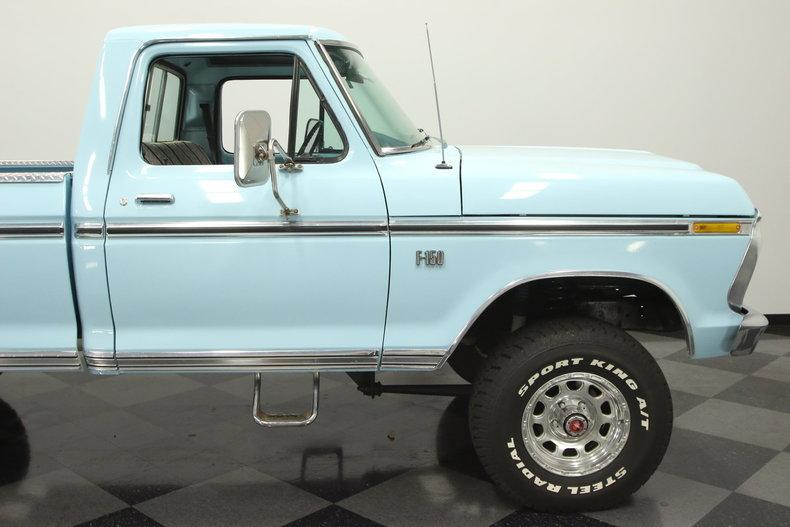 1976 Ford F-150 #23